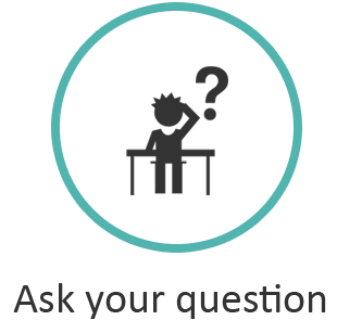 Ask your question!
